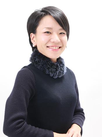 大阪店(関西ブロック統括本部)田中 涼子