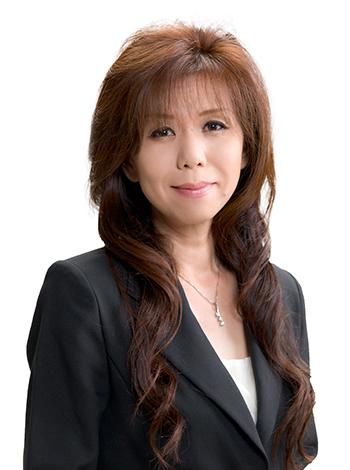 中津川2(本部)永屋 由美子