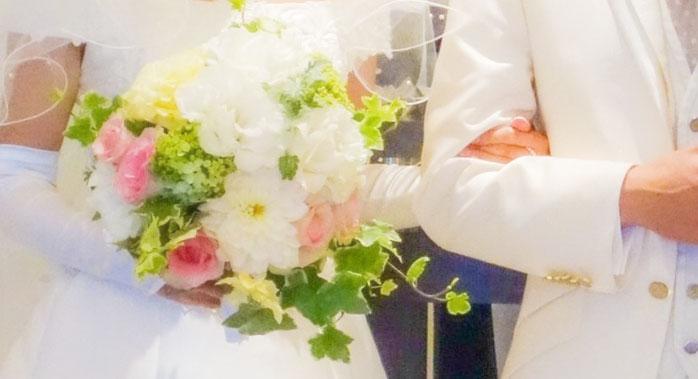 幸せなご成婚までの流れ